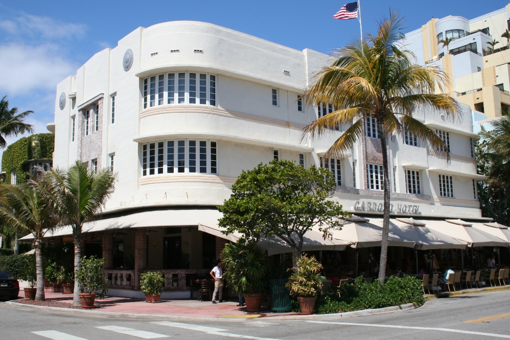 Art Deco And Moderne | Architectural Styles Of America And Europe