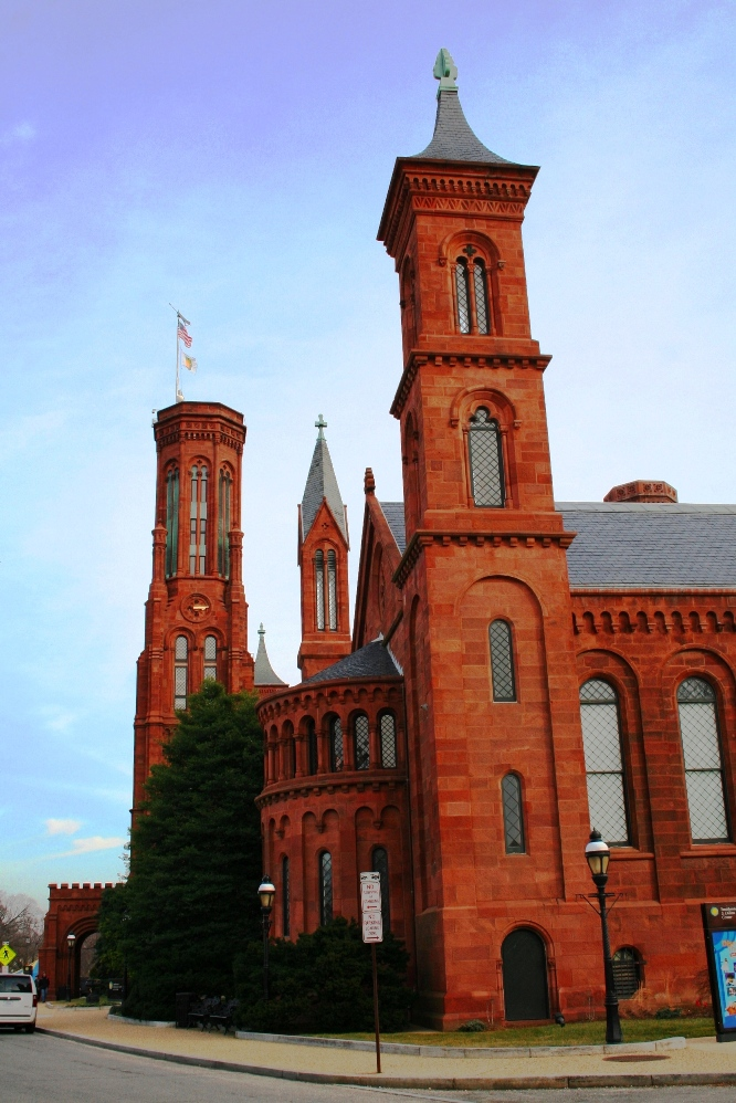 Romanesque revival architectural styles of america and europe washington sciox Gallery