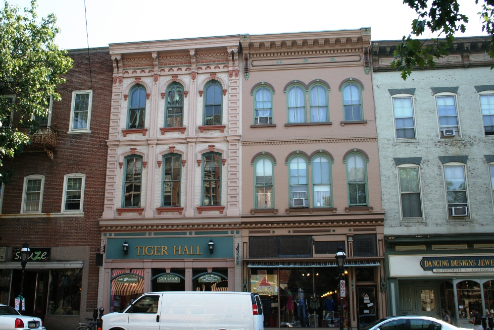 Italianate architectural styles of america and europe for American building styles