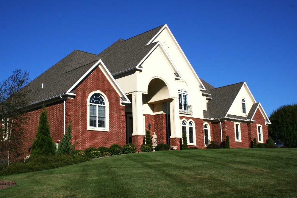 Residential architectural styles of america and europe for Residential pictures