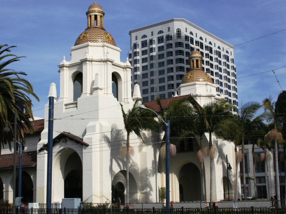 Mission Revival Architectural Styles Of America And Europe