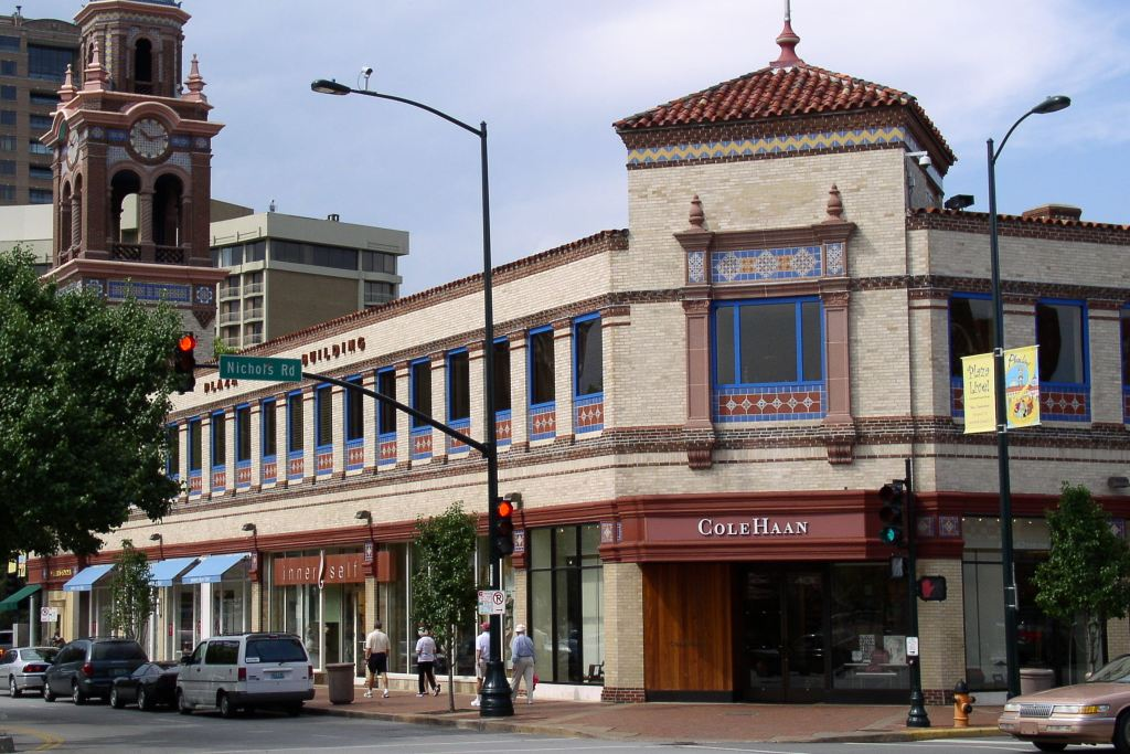 Spanish Revival Architectural Styles Of America And Europe