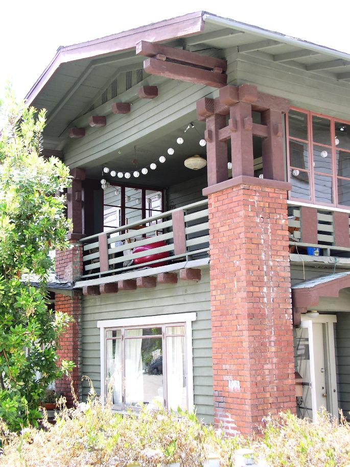 Craftsman Bungalow Architectural Styles Of America And