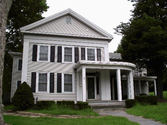 greek revival architectural styles of america and europe