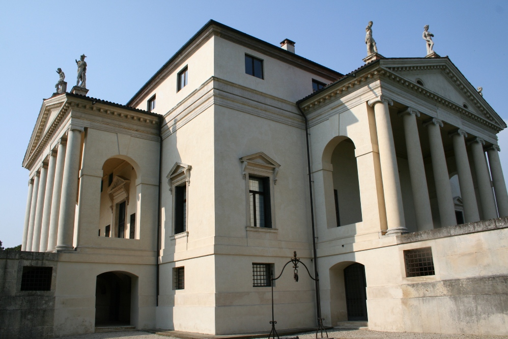 Palladian Architectural Styles Of America And Europe
